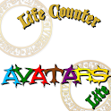 Life Counter for Yugi Oh Lite icon