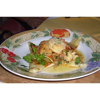 Garlic Paprika Shrimp