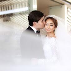 Wedding photographer Daulet Alenov (dejprodaction). Photo of 25.06.2015