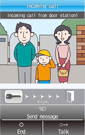 Intercom App 2.04 Windows u7528 2
