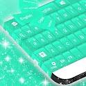 Зеленый Keyboard Skin