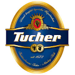 Logo of Tucher Helles Hefe