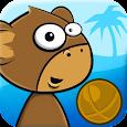 Monkey Kick Off -FREE fun game