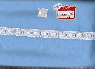 Photo: №730805綿ハシゴ:巾24mm