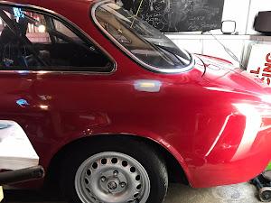 GT1300Junior  1968のカスタム事例画像 かずぅさんの2018年12月01日10:50の投稿