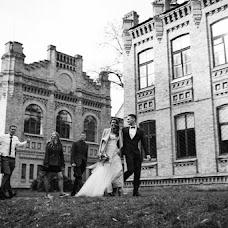 Wedding photographer Olya Karrera (olyacarrera). Photo of 29.04.2017
