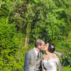 Wedding photographer Martina Barbon (martinabarbon). Photo of 08.06.2017