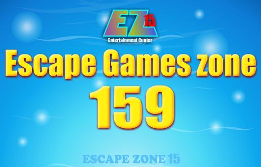 解謎必備免費app推薦|Escape Games Zone-159線上免付費app下載|3C達人阿輝的APP