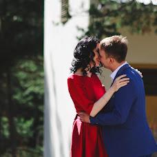 Wedding photographer Alina Yarmukhametova (alinkafoto). Photo of 07.07.2018