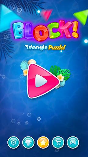 Block! Triangle puzzle: Tangram screenshot 7
