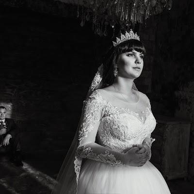 Свадебный фотограф Алиса Танцырева (Ainwonderland). Фотография от 01.01.1970