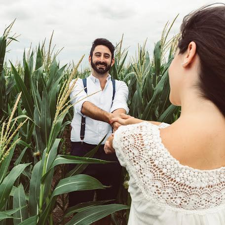 Wedding photographer Gabriel Gracia (Dreambigestudio). Photo of 02.03.2018