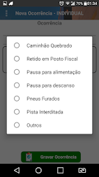 RastreioJá APK screenshot thumbnail 5