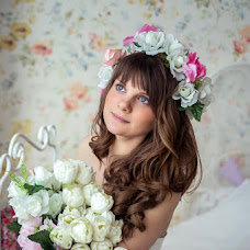 Wedding photographer Yuliya Efimova (Yulika). Photo of 18.07.2014