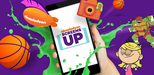 SCREENS UP by Nickelodeon - Apps on Google Play