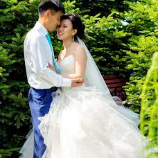 Wedding photographer Kuzmin Vladimir (z9753). Photo of 30.10.2015