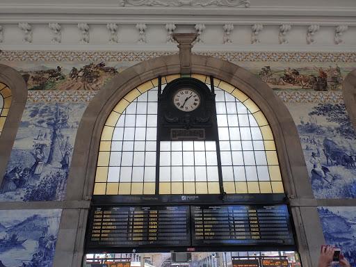サンベント駅
