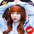 Vivi Loona Wallpapers KPOP Fans HD