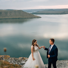Wedding photographer Sergey Ogorodnik (fotoogorodnik). Photo of 17.12.2017