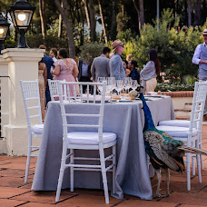Jurufoto perkahwinan Andreu Doz (andreudozphotog). Foto pada 20.09.2019