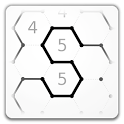 Slitherlink icon