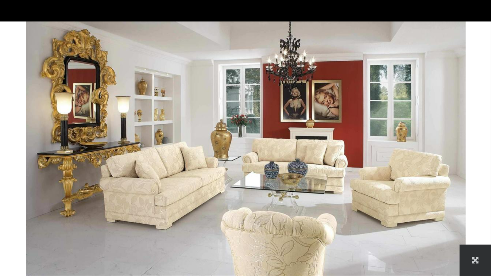 Beautiful living rooms android apps on google play for Living hall interior design