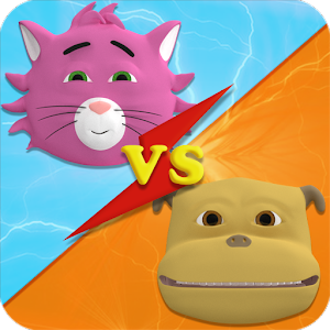 Cat And Dog Online - Game Viet