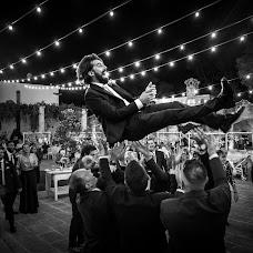 Fotografo di matrimoni Daniele Panareo (panareo). Foto del 14.03.2019