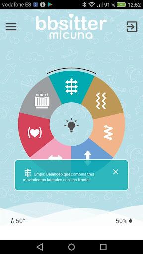 Bbsitter Micuna Apk apps 1