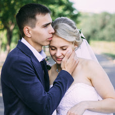 Wedding photographer Natali Mikheeva (miheevaphoto). Photo of 06.10.2016