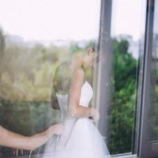 Wedding photographer Anastasiya Korosteleva (nstyonka). Photo of 12.07.2016