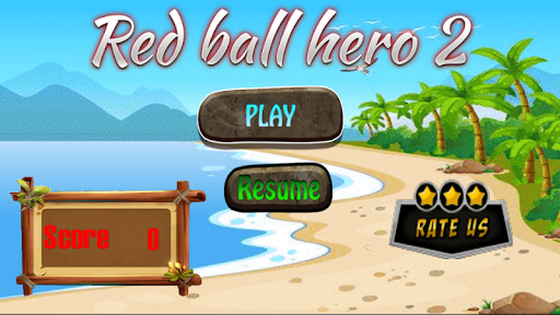 redball hero 1.2 screenshots 1