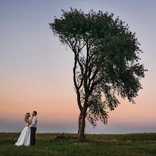 Wedding photographer Michał Wąsik (wsik). Photo of 06.09.2016