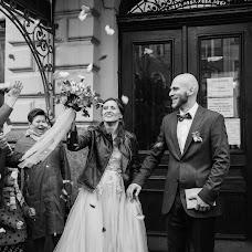 Wedding photographer Anna Bamm (annabamm). Photo of 03.05.2018