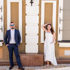 Wedding photographer Yana Tkachenko (yanatkachenko). Photo of 08.08.2017