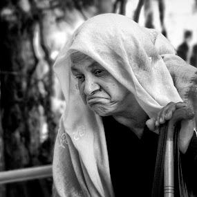 *** by Yasin Akbaş - People Portraits of Women