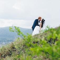 Wedding photographer Svetlana Goncharova (Esfir). Photo of 09.08.2017