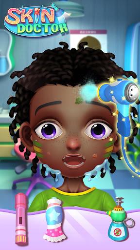 Little Skin Doctor apktram screenshots 16