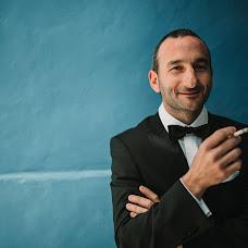 Fotógrafo de bodas Alvaro Villa (alvarovilla). Foto del 18.04.2018