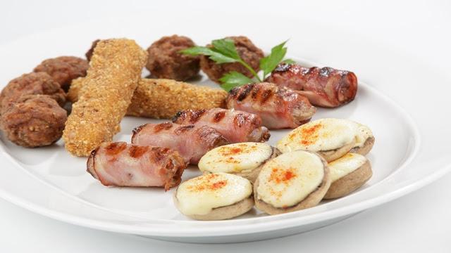 Bucharest cuisine