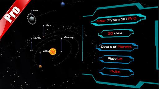 PC u7528 Solar System 3D Encyclopedia : Universe Astronomy 1