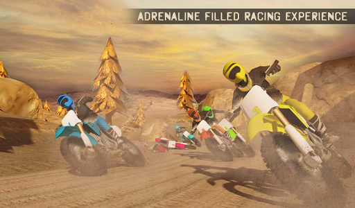 ud83cudfc1Trial Xtreme Dirt Bike Racing: Motocross Madness 1.6 screenshots 16