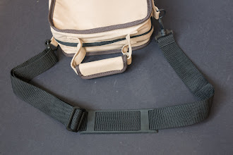 Photo: Derwent Carry All Bag - http://www.parkablogs.com/node/10983