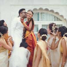 Wedding photographer Aanchal Dhara (aanchaldhara). Photo of 18.08.2017