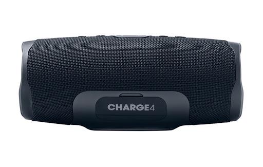 Bluetooth JBL Charge 4 (Black)_2