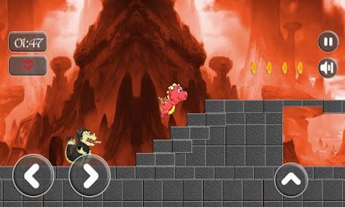Dragon Life screenshot 5
