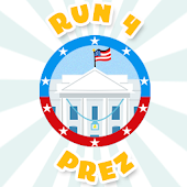 Run 4 Prez  (BETA)