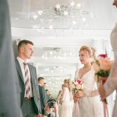 Wedding photographer Sergey Koval (kovall). Photo of 18.10.2018