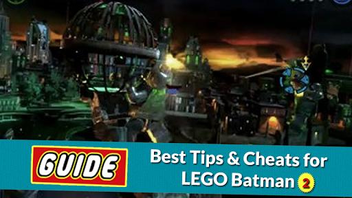 免費下載書籍APP|Guide For LEGO BATMAN 2 app開箱文|APP開箱王
