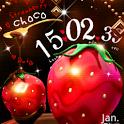 Strawberry Choco LW Trial icon